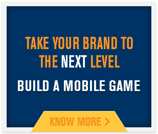Social game development - for brand engagement
