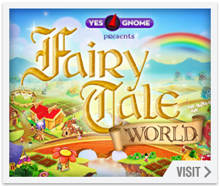 Mobile Game developer - Fairy Tale City